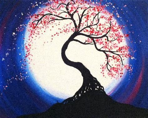paint nite calgary olive grove 17 best images about trees on trees