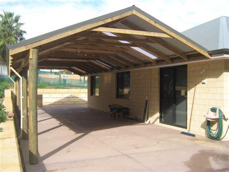 Aluminum roof added on lanai   Exteriors : Gable Patio