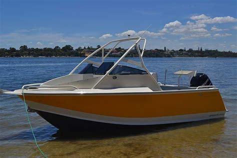 australian bowrider boats genesis craft aluminium boats perth