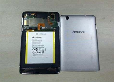 Tablet Lenovo Gsm in stock lenovo s5000 3g phone call tablet pc 7 inch ips screen android 4 2