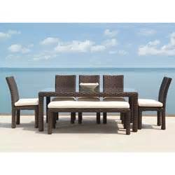 2014 New Vinyl Woven Dining by Outdoor Dining Sets Patio Dining Table And Chair Sets