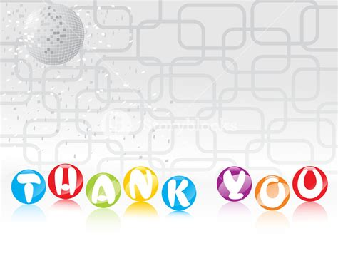 background thank you abstract thank you background royalty free stock image