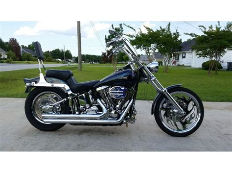 Harley Davidson Macon by Custom Motorcycles For Sale In Macon