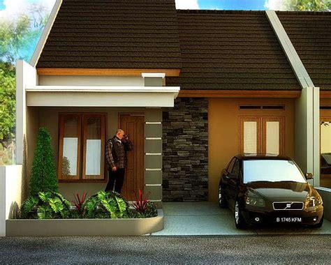 desain depan rumah yg bagus 73 desain rumah minimalis yg unik desain rumah