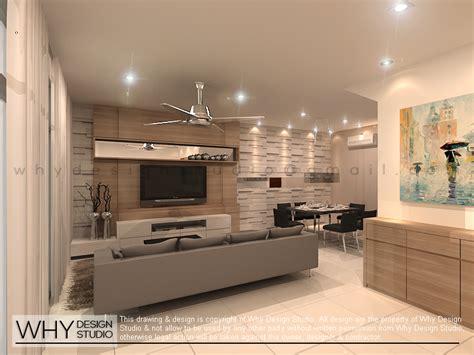 renoyou design kampar double storey terrace