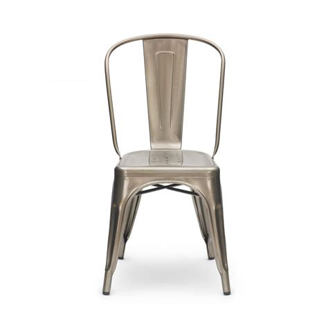 Tolix Dining Chairs Tolix Dining Chair