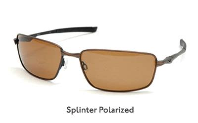 Fashion Frame Kacamata Oakley Splinter Black oakley splinter sunglasses black louisiana brigade