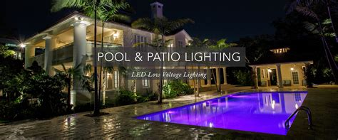 landscape lighting miami miami landscape lighting inc 305 479 5531