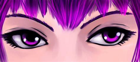 imagenes ojos morados morados imagui