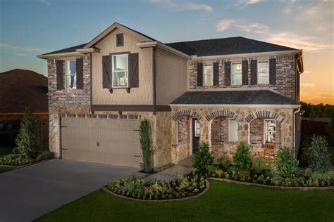 kb home design studio bay area new homes for sale in fort worth tx watersbend