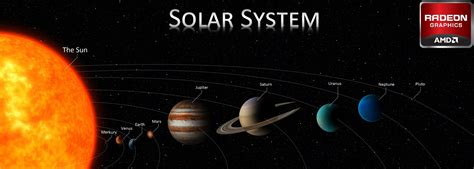 solar system pics about space