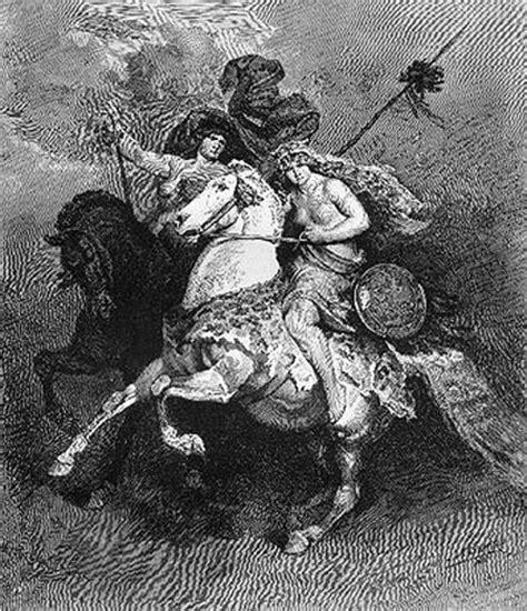 amazon mythology penthesilea amazon queen circa71