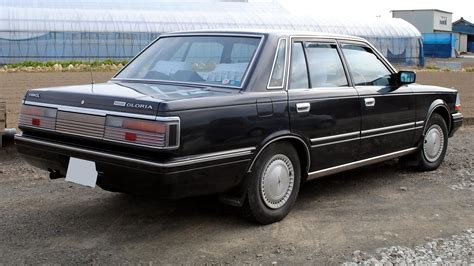 nissan gloria nissan gloria pictures posters news and videos on your