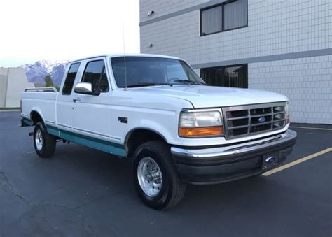 how petrol cars work 1994 ford f350 seat position control 1994 ford f 150 xlt extended cab pickup truck 4 wheel drive f 250 f 350 4x4 gas for sale ford