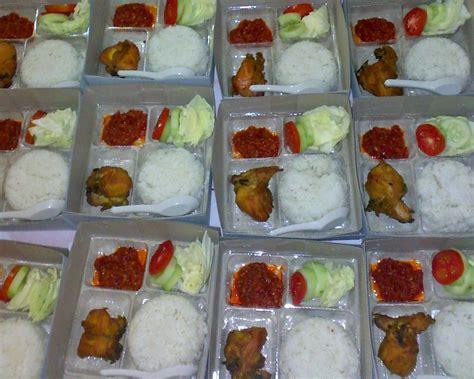 nasi kotak yogyakarta tour oloom