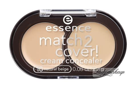 Essence Match 2 Cover Concealer essence match 2 cover concealer