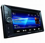 XAV 65 Double Din CD/MP3/DVD System 62 Touchscreen USB/AU