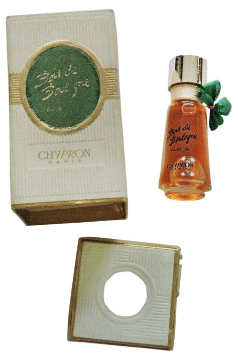 Parfum C F parfums chypron bois de boulogne parfum duftbeschreibung