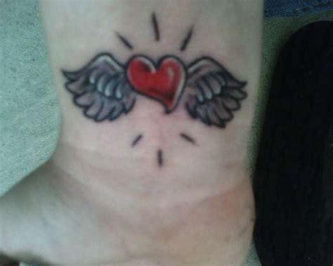 angel tattoo we heart it heart w angel wings tattoo