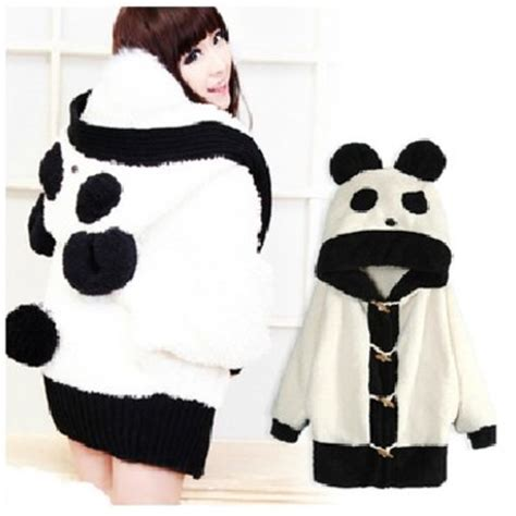 Setelan Jumpsuit Panda kawaii clothing home store powered by storenvy