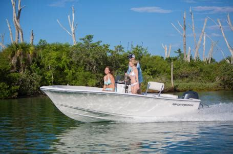 sportsman boats dealers in mississippi sportsman boats 17 island reef boats for sale in mississippi