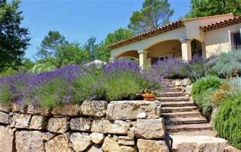 garten und terrasse im provence stil anlegen - Garten Provence