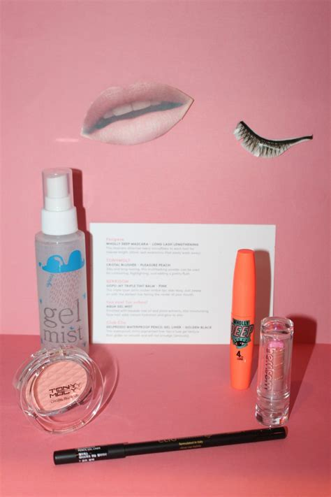 camilla belle convinces us to try this sneaky lash trick birch makeup style guru fashion glitz glamour style