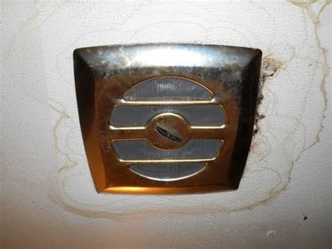 emerson pryne exhaust fan grille covers emerson pryne bathroom exhaust fan youtube