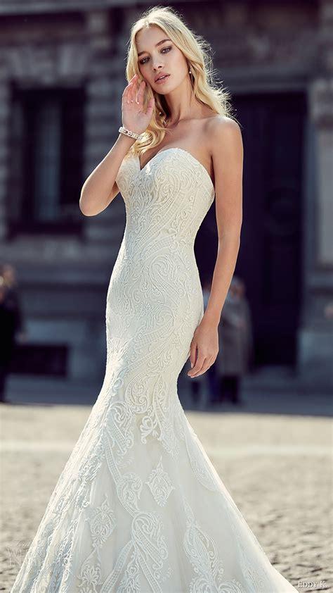 eddy k eddy k 2017 wedding dresses milano bridal collection