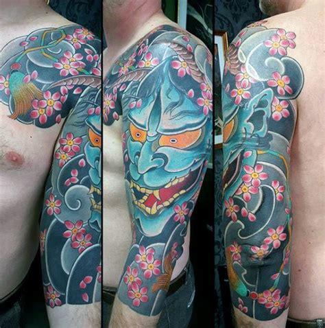 120 japanese sleeve tattoos for men masculine design ideas
