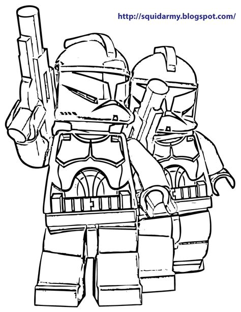 coloring pages wars lego free wars coloring pages