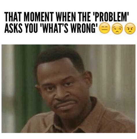 Whats Wrong Meme - that moment when the problem asks you whats wrong asks