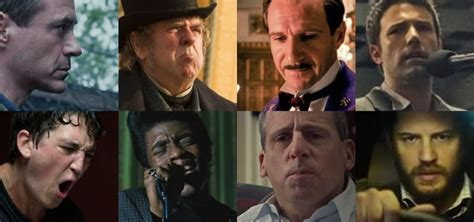 best oscar actor predictions 2015 2015 oscar predictions 26 early contenders for best actor