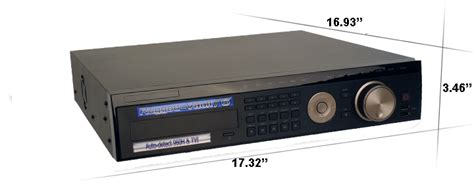 Rugged Cctv by Business Dvr Security Systems Rugged Cams