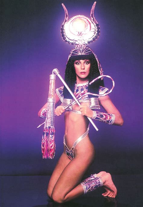 Cher Wardrobe by Cher In Bob Mackie Designs S History Room
