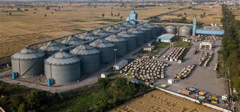 adani agri logistics