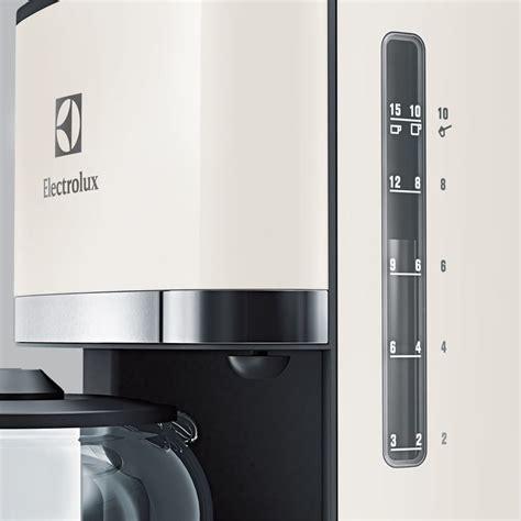 Daftar Coffee Maker Electrolux electrolux ekf7500w coffee maker