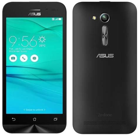 Lcd Asus Zenfone Go 4 5 asus zenfone go zb452kg features a 4 5 inch display with