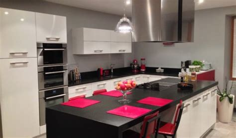 Bien Cuisine Avec Salle A Manger Integree #2: cuisine_ilot-Cuisine_dol_de_bretagne-495x290.jpg