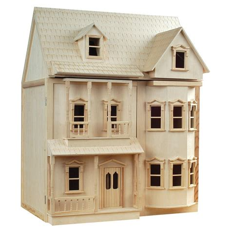 the doll house com streets ahead the ashburton dolls house kit