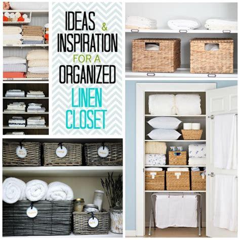 linen closet organization ideas project linen closet clean and organize