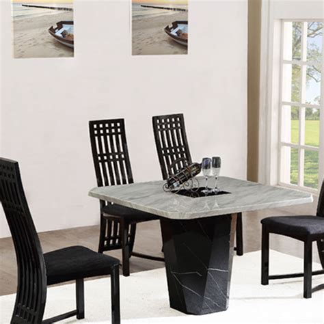 black marble dining table black marble dining table shop for cheap furniture and
