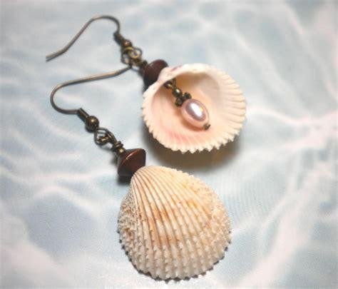 Oyster Chandelier Del S Shells Seashell Jewelry