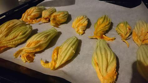 come cucinare i fiori di zucchina fiori di zucchina ripieni al forno storie e appunti di