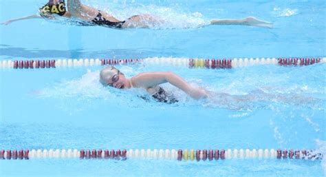 cailey cimera   womens swimming diving