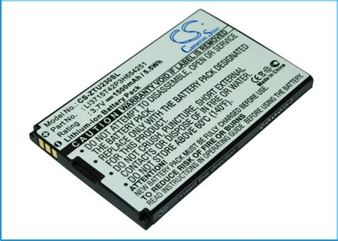 Battery Cameron Sino 1500 Mah Lg Optimus Black P970 cameron sino rechargeble battery for zte mf65 7in1 toolset ebay
