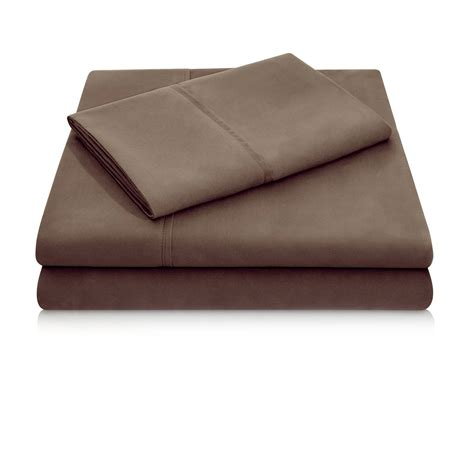 super soft bed sheets poraty luxury double brushed microfiber bed sheet set