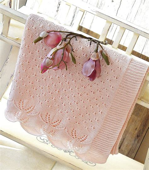 butterfly baby blanket knitting pattern butterfly kisses baby blanket p119 knitting pattern by