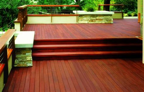 sun proof deck fence and siding stain redwood decking khr home decking and remodeling