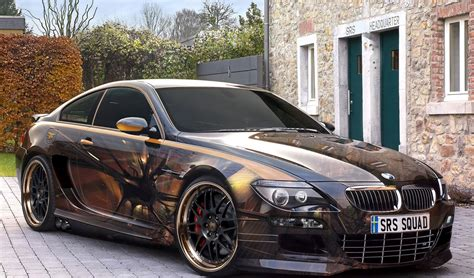 modified bmw m6 new cars fast cars gallery